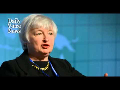 OBAMA & YELLEN SECRET MEETING - Prepare Martial Law Plans For Coming Collapse?