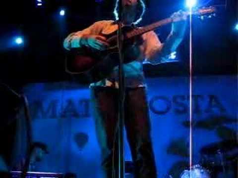 Matt Costa -
