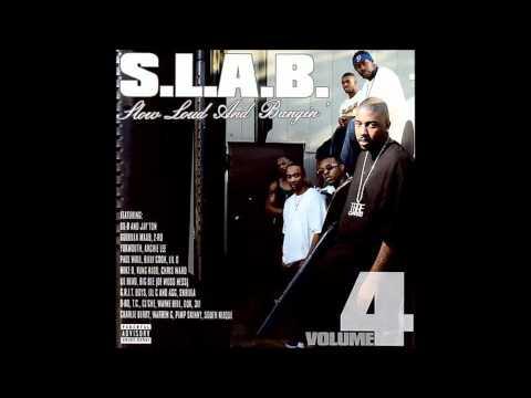 Slab - Got Mine