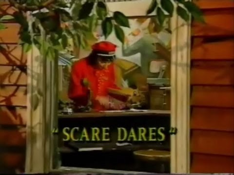 Shining Time Station: Scare Dares (S2E22)