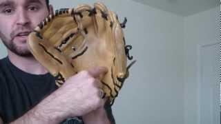 How to Break in a Break in a Glove