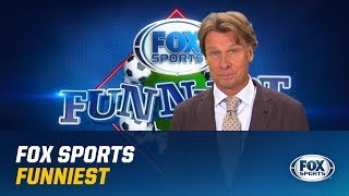 HUMOR | FOX Sports Funniest