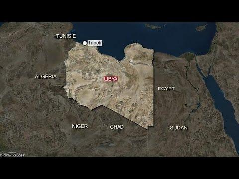 Gunmen strike again at Libya's pro-Tripoli television station