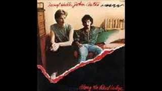 Watch Hall  Oates Have I Been Away Too Long video
