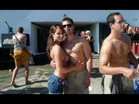 Funny Pictures Compilation : Weird people