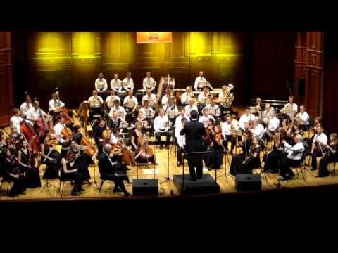 Чайковский Пётр Ильич - Итальянское каприччио на темы народных песен для оркестра