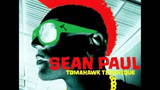 Watch Sean Paul What I Want video