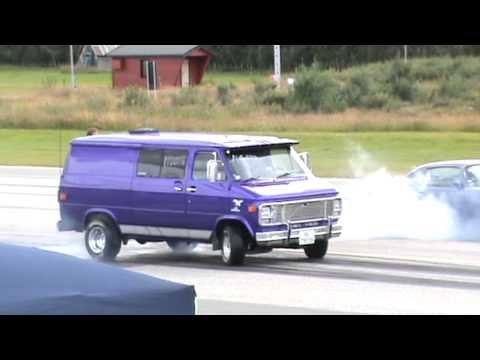 383 stroker van Music Videos