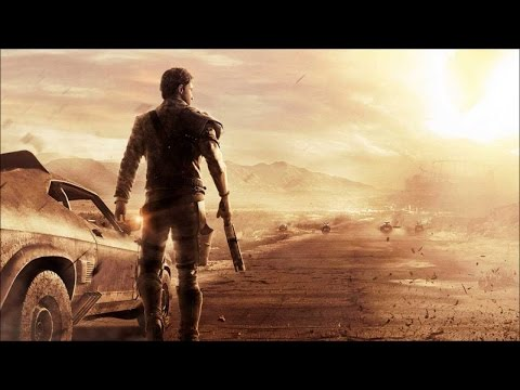 Mad Max Gameplay Demo - IGN Live: E3 2015