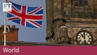 Brexit: why business in England's most deprived town is divided over leaving EU