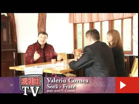 VALERIU CORNEA SORA-FRATE