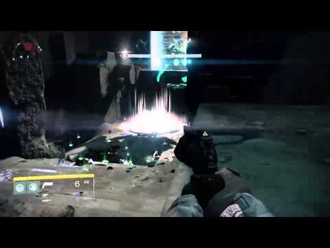 VoG Templar Fight Conflux Phase - Void Lock PoV