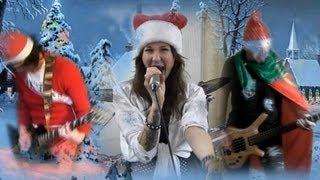 Jingle Bells Full Cover Rock Metal Version Merry Christmas