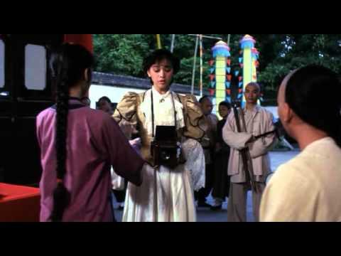 Shaolin Yumrukları / Fist From Shaolin Türkçe Dublaj