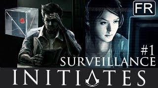 INITIATES - En route pour Assassin's Creed Unity   La Méta-Histoire [HD]