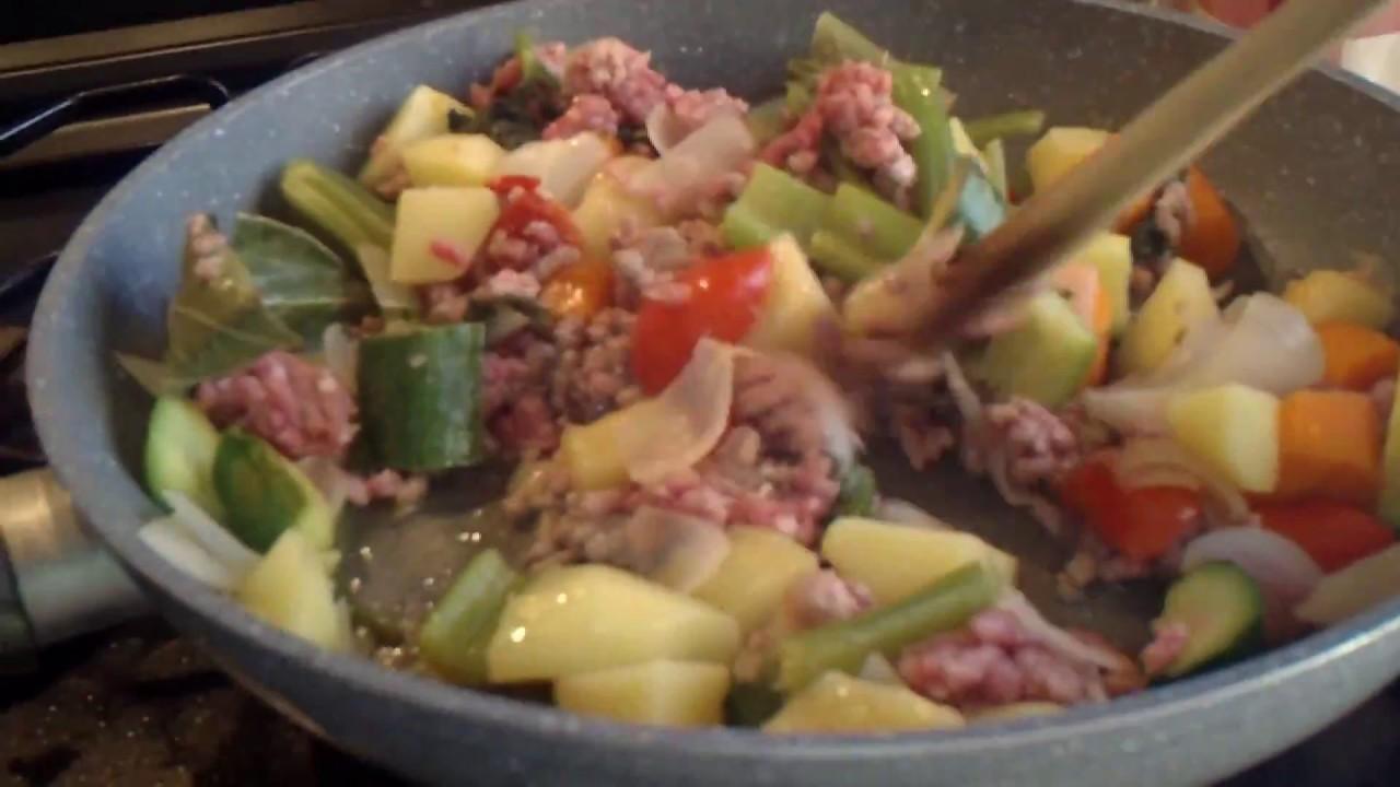Cucinare il sedano