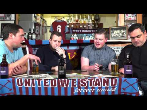 Post Match Pint FA Cup | West 2 Liverpool 1 FA Cup 4th Round Replay