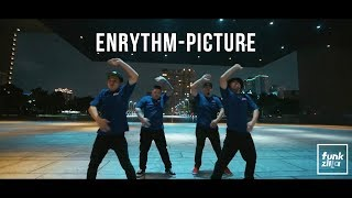 Enrythm - Picture | Taichung Funkzilla Crew 2018 Pop lock Choreography