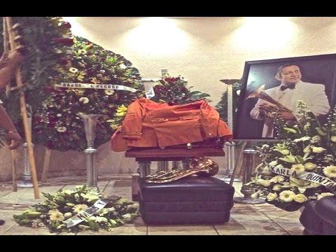 Aldo Sarabia FUNERAL Banda El Recodo ULTIMO ADIOS - Asesinan Cuerpo Muerto Los Recoditos 2014!!!