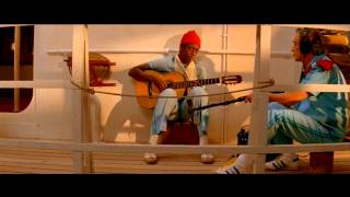 The Life Aquatic Seu Jorge David Bowie Songs