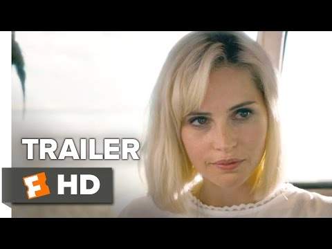Collide Official Trailer #1 (2016) - Felicity Jones, Nicholas Hoult Movie HD