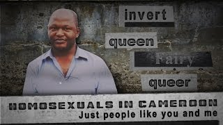 Homophobia and prison in Cameroon. The Marc Lambert´s story.