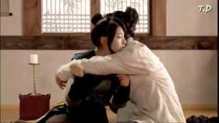 Family Book 구가의 서| Kang Chi & Yeo Wool - Love Story - Part 5
