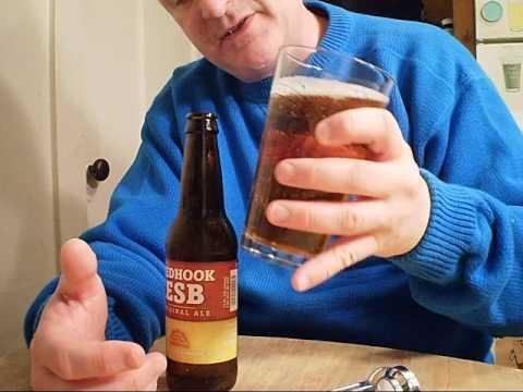 Redhook ESB Original Ale