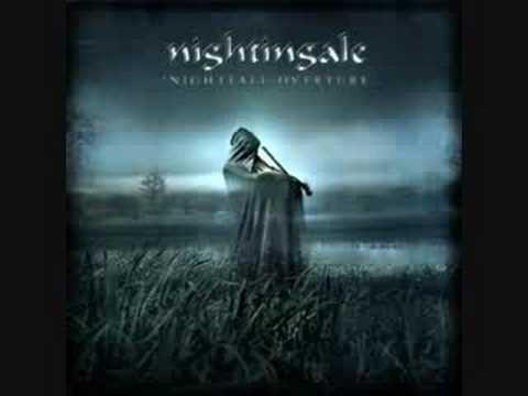 Nightingale - Losing Myself (Edge of Sanity Cover)