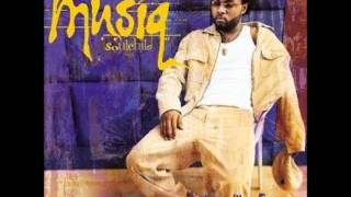Watch Musiq Soulchild Mary Go Round video