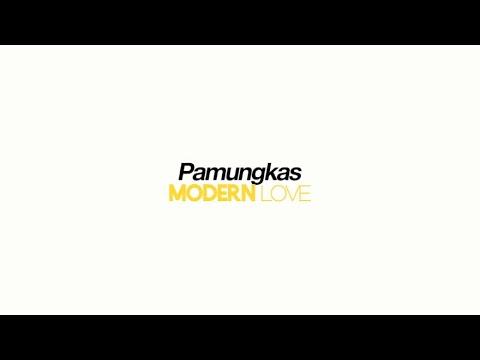 Pamungkas - Modern Love (Official Music Video)