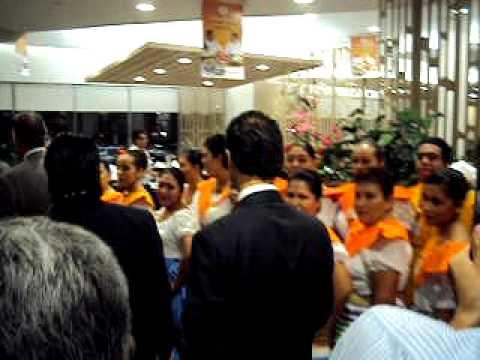Inauguraci n de sanborns plaza valle de orizaba 101110 for Sanborns orizaba