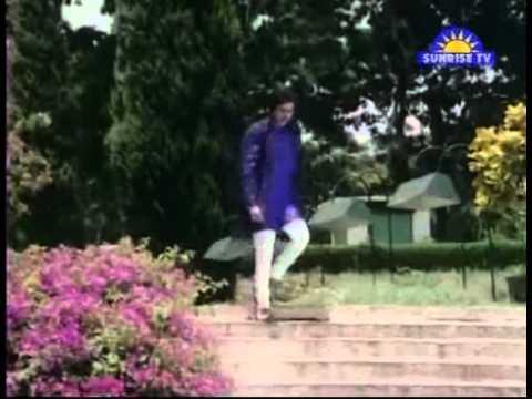 Mere Naina Sawan Bhado - Mehbooba - Lata Mangeshkar