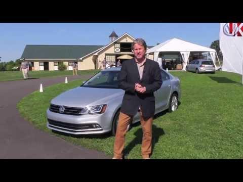 Test: Jorge Koechlin prueba el Volkswagen e-Golf