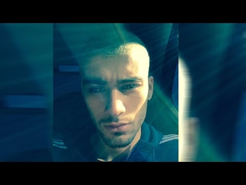 Zayn Malik Changes Hair Color AGAIN - See His New Look!