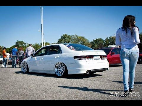 Stance Accord Orion Hcca Update April 2011 Youtube