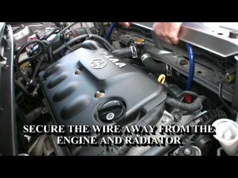 Car Audio 101 - The Big 3 Upgrade Tutorial