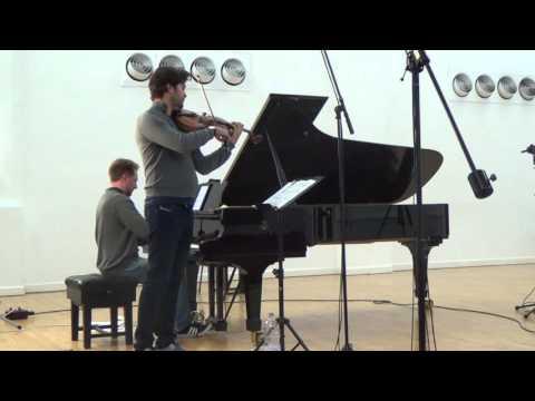 Thumbnail of Debussy: Beau Soir