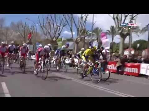 Вуэльта Каталонии 2014 - Этап 2 / Volta Ciclista a Catalunya 2014 - Stage 2