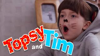 Topsy & Tim 119 - THE PLAY | Topsy and Tim Full Episodes