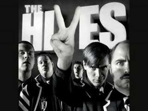 Hives - You Dress Up For Armageddon