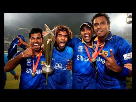 ICC T20 Cricket Rankings 2016 - Top 10 Teams