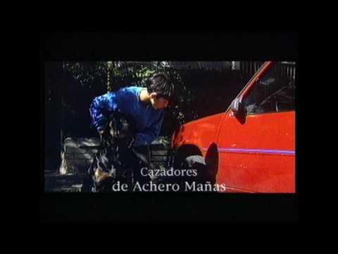 Achero Mañas, Goya 1998 a Mejor Cortometraje de Ficción
