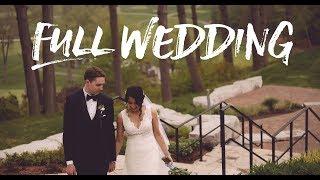 Wedding Photography - Full Wedding Behind The Scenes #3