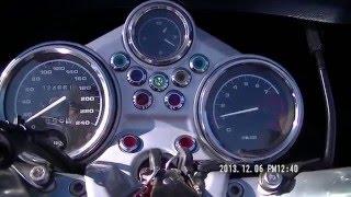 BMW R1100R