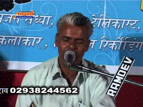 Pehlo Re Paav | Desi Live Bhajan | Rajasthani Song | Jogsingh Devda Marwadi Bhajan