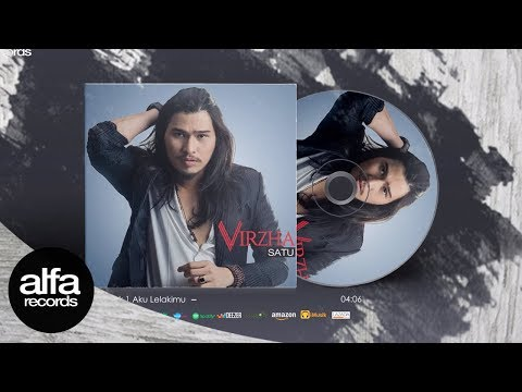 Virzha -  Satu [Full Album] 2015 - HQ audio