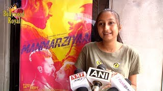 Public Review Of The Film 'Manmarziyan' Part-2