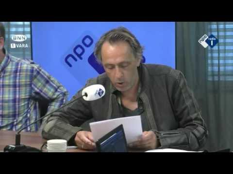 Marcel van Roosmalen gaat los over de Toppers | NPO Radio 1
