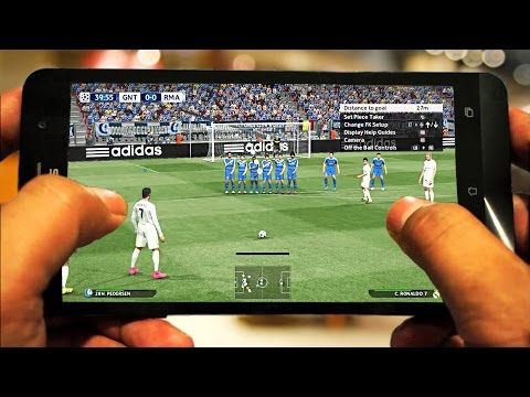 Top 5 Best New Sports Games  High Graphics  for Android/iOS in 2016/2017 || Gamerzed Tv